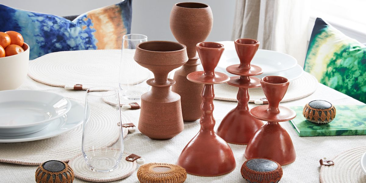 Altuzarra and Etsy Launch A Sustainable Home Decor Collection